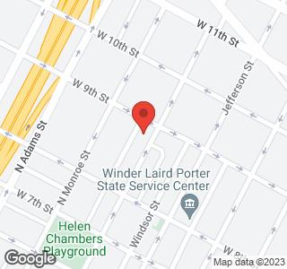 851 N MADISON STREET