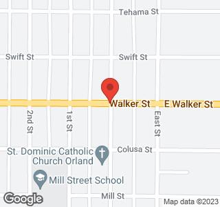 32 WALKER STREET