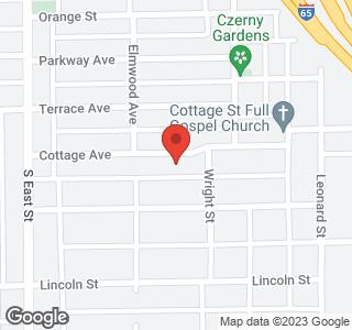 725 Cottage Avenue