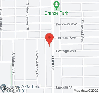 1418 South EAST Street