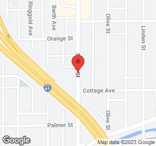 1354 Shelby Street