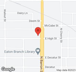 401 N Barron Street