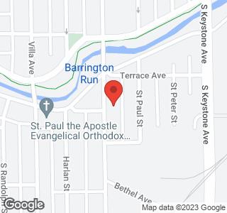 1425 Churchman Avenue