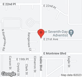 2221 Sable Boulevard Unit 806