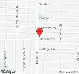 1355 South EAST Street