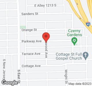 706-704 Parkway Avenue