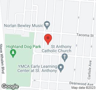 724 Saint Nicholas Ave
