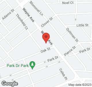 1243-1247 Wayne Avenue