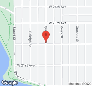 2209 Quitman Street
