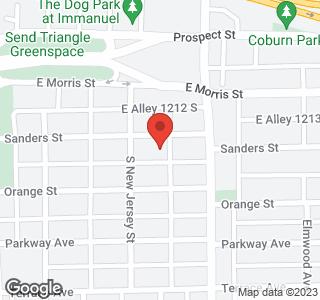 417 Sanders Street