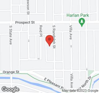 1146 South Randolph Street