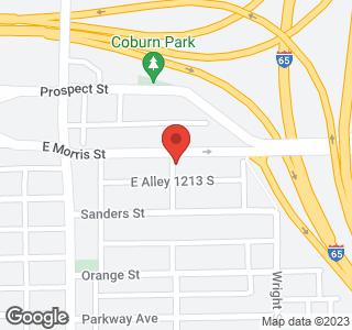 701 East MORRIS Street