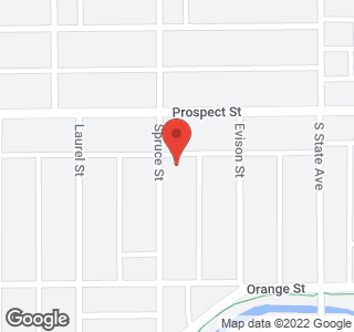 945-947 East Morris Street