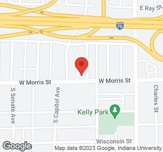 1146 South Kenwood Avenue