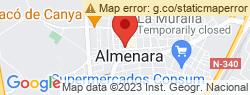 Partido popular Almenara