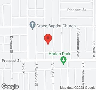 1043 Villa Avenue