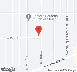 862 South Worth Avenue