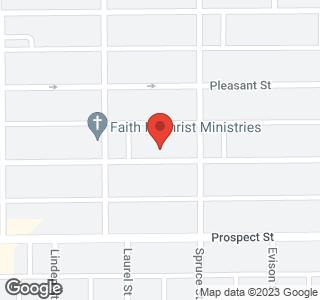 1432 East Woodlawn Avenue