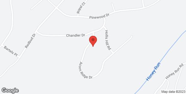 5772 Acorn Ridge Drive Paradise CA 95969