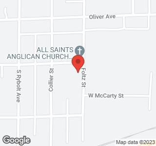 810 South Foltz Street