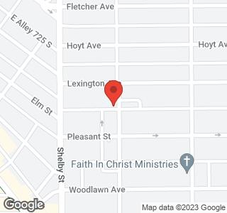 818 Olive Street