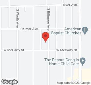 732 South Biltmore Avenue