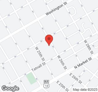 116 W 26th Street