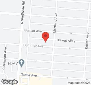 1655 Gummer Ave