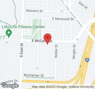 621 East Mccarty Street