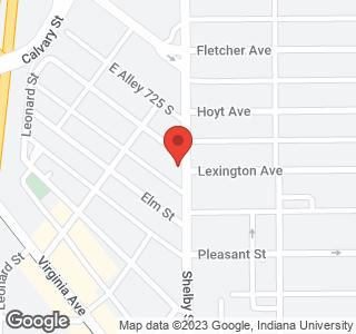 802 Shelby Street