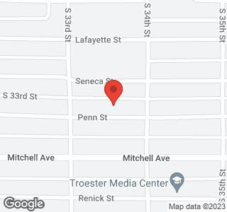 3317 Penn Street