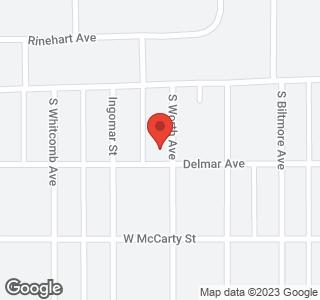 646 South WORTH Avenue