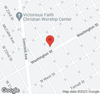 2403 N WASHINGTON STREET