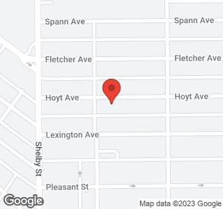 1217 Hoyt Avenue