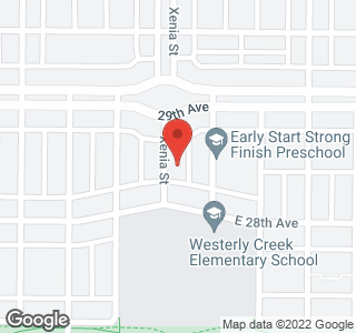 2842 Xenia Street