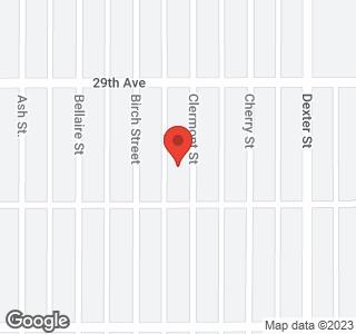 2825 Clermont Street