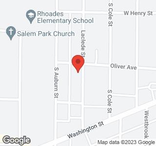 612 Laclede Street