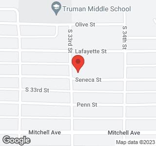 3301 Seneca Street