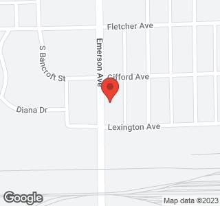 753 South Emerson Avenue