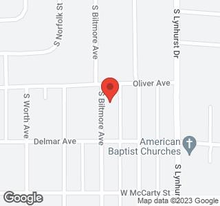 629 South Biltmore Avenue