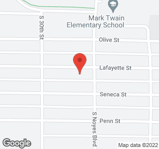 3036 Lafayette ST