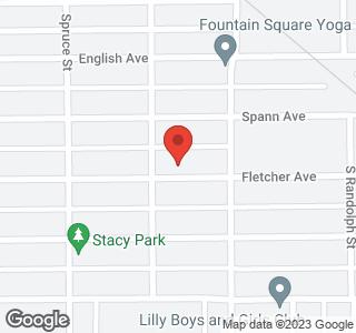 1620 Fletcher Avenue