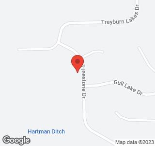 820 Freestone Drive