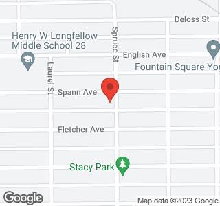 1457 Spann Avenue