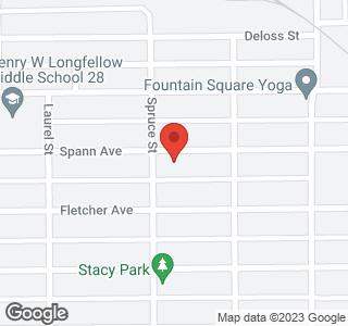1509 Spann Avenue
