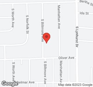 513 South BILTMORE Avenue
