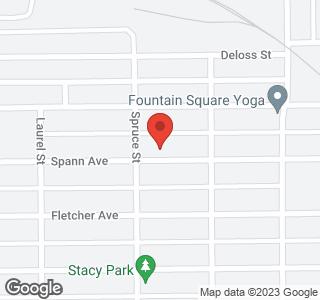 1516 Spann Avenue