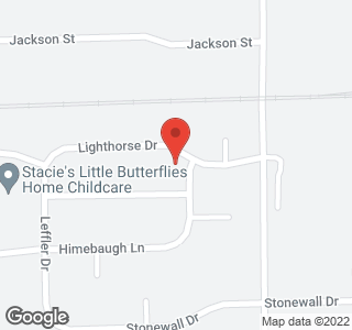 8845 Lighthorse Drive