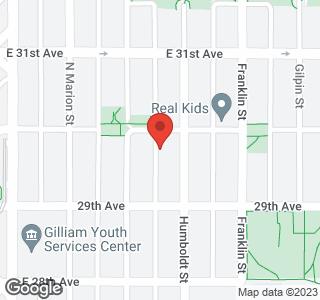 3120 N Humboldt Street