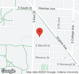 509 East Warsaw Street